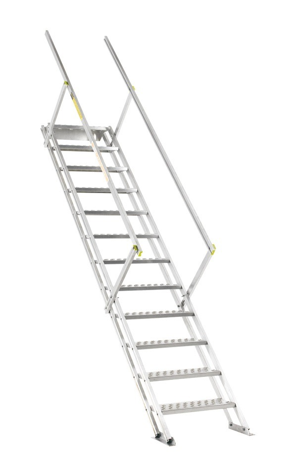 Top Flyte Stairs - Safety Stair