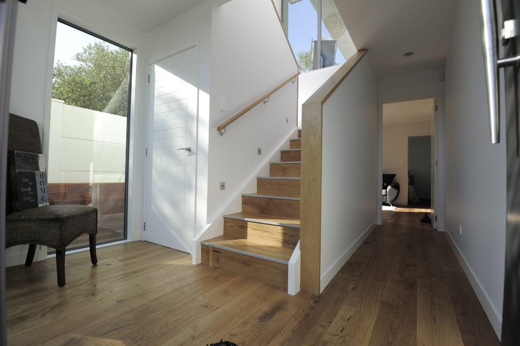 Top Flyte - Oak Stairs