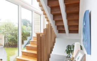 Internal Wooden Stairs by Top Flyte Systems