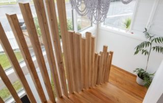 Artistic Stair Guard Rails by Top Flyte Systems