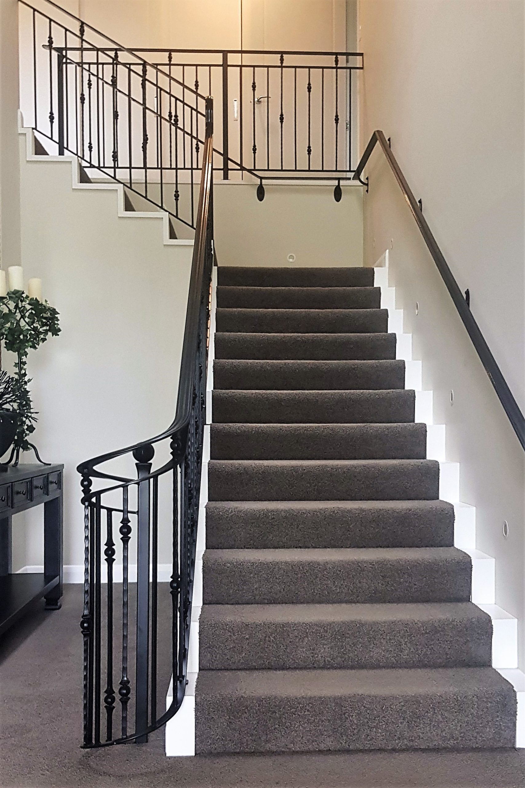 Top Flyte - Carpet Stairs