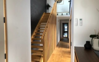 Beautiful Stairs & Balustrades by Top Flyte Systems