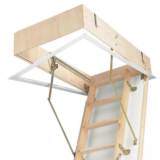 Top Flyte - Attic Stair