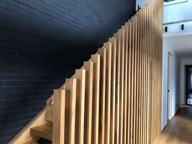 Beautiful Balustrades by Top Flyte Systems