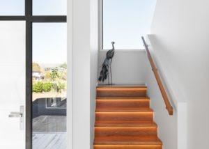 Bradleigh Park - Internal Stairs