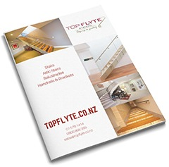 Brochure by Top Flyte Systems