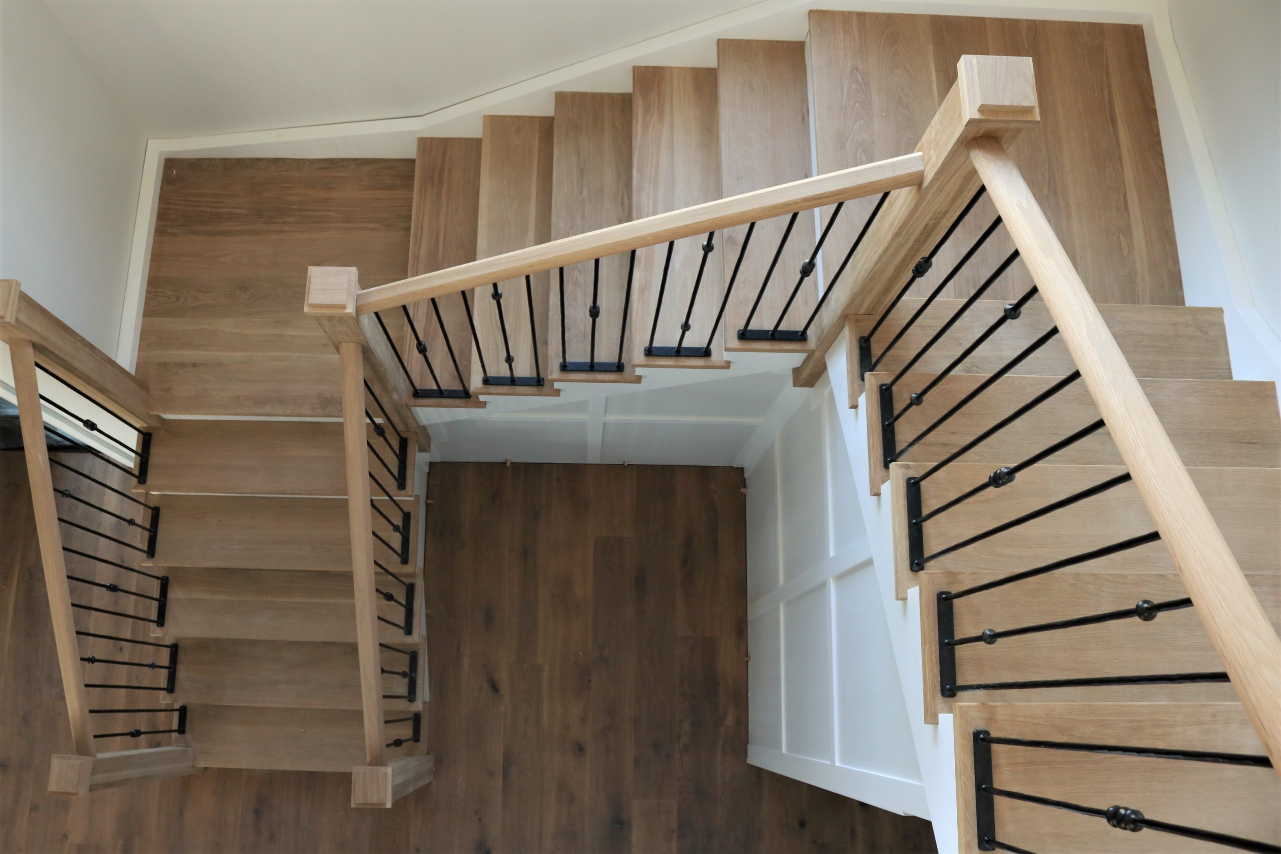 Top Flyte - Ash Stairs