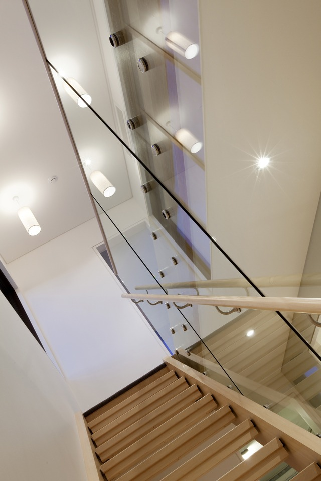 Top Flyte Stairs - Handrail